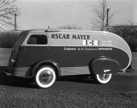 Oldtimer Motorrad Service by Vintage Ice Truck Old Service Vehicles Pinterest
