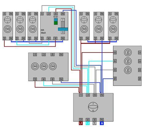 keuken groep meterkast tips voor nieuwe groepenkast forum circuits online