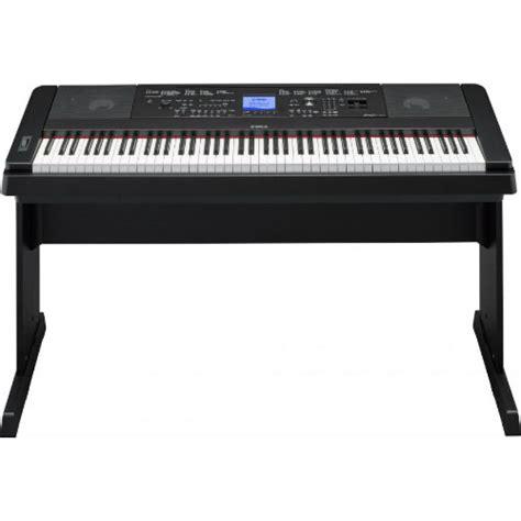 Sale Portable Piano Musical Keyboard Mainan Musik yamaha dgx660 yamaha dgx660 black yamaha portable