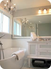 white and gray bathrooms my house of giggles white and grey bathroom renovation makeover carrera marble hex tile etc