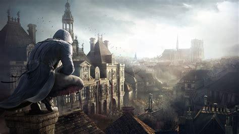 Assassin S Creed Wallpaper