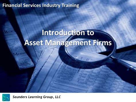 Asset Management Search Firms Overview Of Asset Management Firms