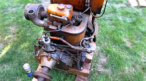 betongmoped thwaites dumper petter petter paz 1 1 diesel stationary engine