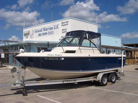 1986 chaparral boats 1986 chaparral 234 fisherman powerboat for sale in texas