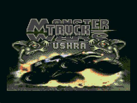 monster truck war haunted monster truck wars screenshots gamefabrique