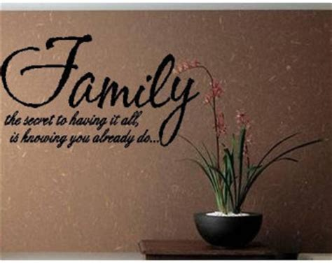 quote garden family popular items for quotes family on etsy