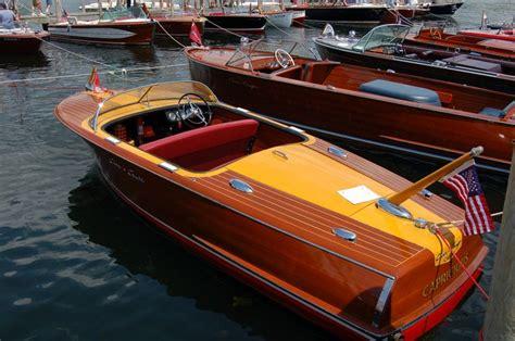 wooden boat indiana jones chris craft wooden boat gentlemint