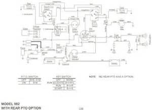diagram 1000 lights 1200 cub cadet wiring diagrams get