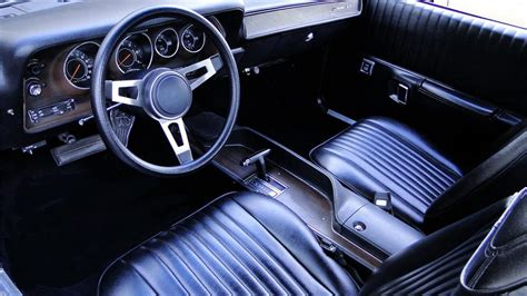 Interior Of A Dodge Charger by 1974 Dodge Charger Interior Www Pixshark Images