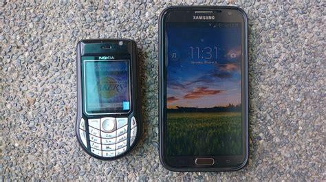 Lcd Nokia 32307610 6630 Ori techthrowbackthursday nokia 6630 one of last decade s best noypigeeks
