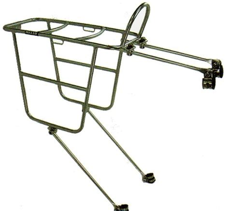 Bike Rear Rack by Nitto R15 Rear Bicycle Rack With Load Stop