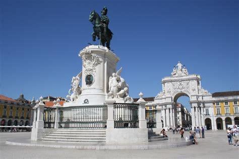 turisti per caso lisbona lisbona pra 231 a do comercio viaggi vacanze e turismo