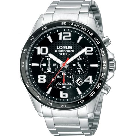 lorus rt351cx9 s chronograph with tachymeter