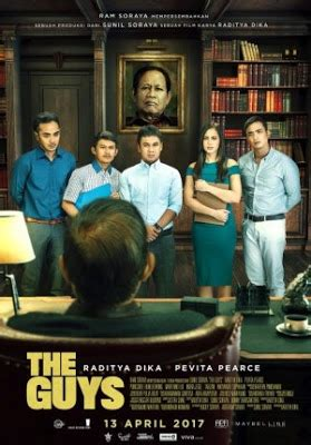 film comedy drama indonesia download film indonesia the guys 2017 webdl download