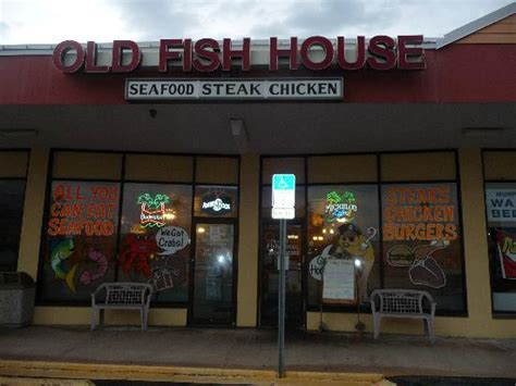 fish house restaurant old fish house restaurant cocoa beach restaurant avis num 233 ro de t 233 l 233 phone