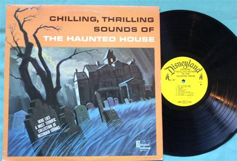chilling thrilling sounds of the haunted house chilling thrilling sounds of the haunted house chizomtali