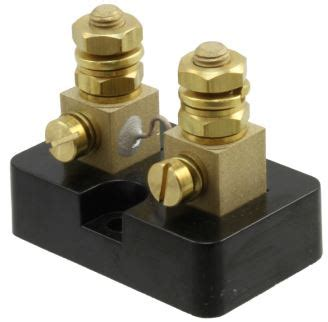 chassis mount resistors property of chassis mount current sense resistor engineering and component solution forum