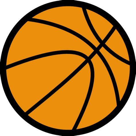 basketball clipart free free basketball clip
