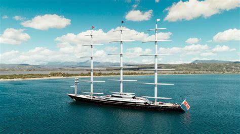 maltese falcon yacht  charter iyc