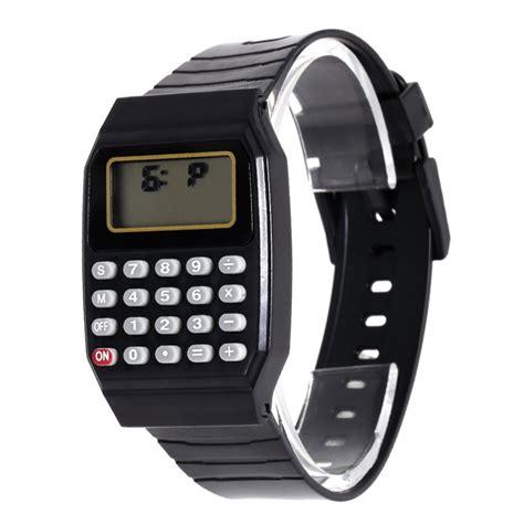led calculator watch reviews online shopping reviews on led digital kids watch reviews online shopping digital kids