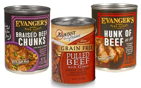 evangers food recall evanger s pet food recall due to euthanasia found in f wsmv news 4