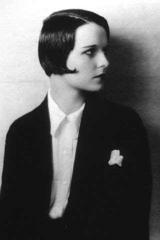 coco chanel hair styles 484 best alfred cheney johnston images on pinterest