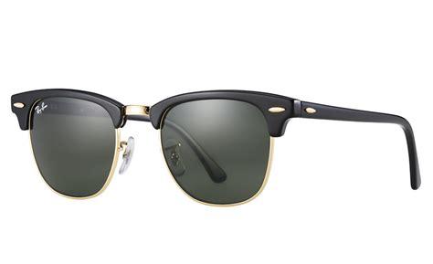 Frame Rayban Rayban Club Master Premium 3 ban clubmaster classic sunglasses rb3016 w0365
