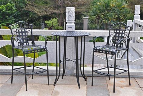 bistro set the garden and patio home guide