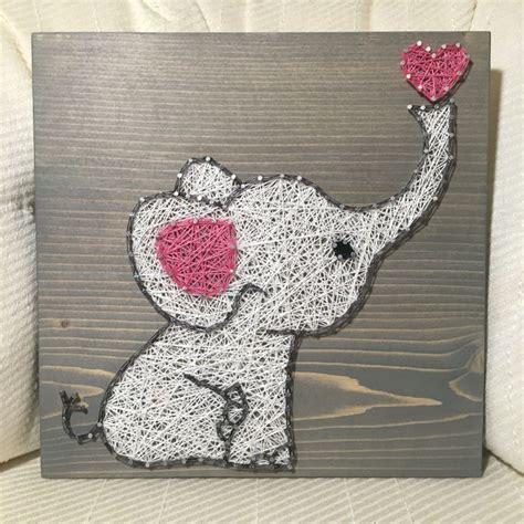 Elephant String - best 25 thread ideas on diy string