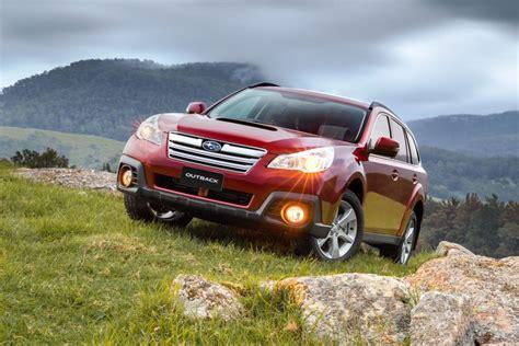 2013 subaru outback transmission 2013 subaru outback diesel cvt goauto our opinion