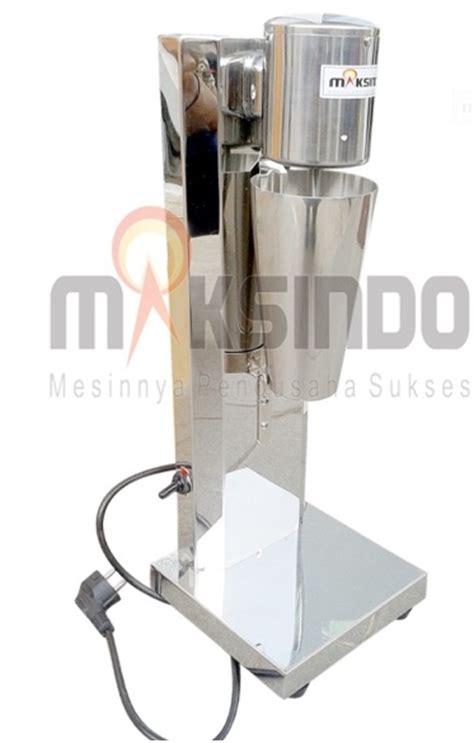 Jual Alat Test Batu Semarang jual mesin milk shake pembuat aneka minuman di semarang