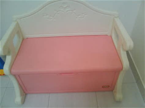 little tikes storage bench mybundletoys little tikes pink storage bench
