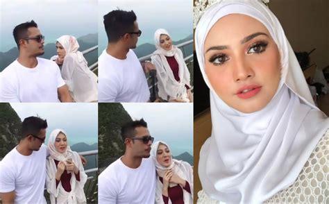 film malaysia zul ariffin terbaru fathia latiff malu lakon babak romantik bersama zul
