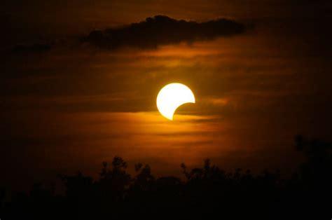 imagenes extrañas en el cielo 2017 primeiro eclipse solar de 2017 poder 225 ser visto de