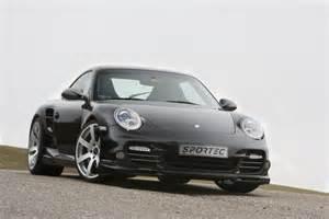 2010 Porsche Turbo Porsche Turbo S 2010