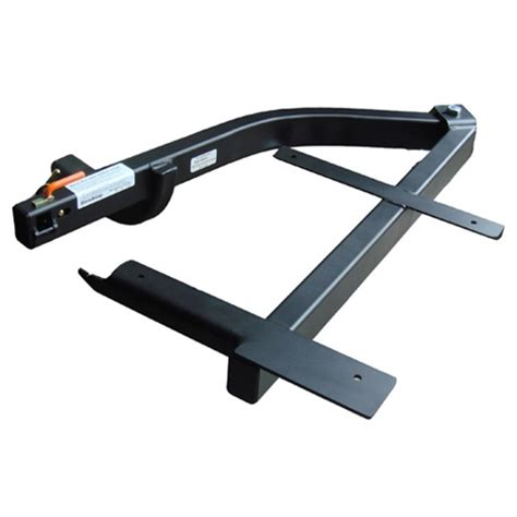 swing hitch cargo carrier swing away hitch frame swing away hitch cargo carrier