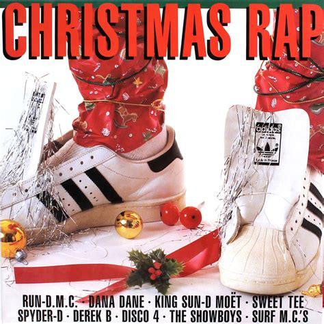hip hop christmas albums sanjonmotel