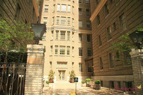 apartamento de madonna en nueva york