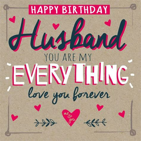 Happy Birthday To My Quotes Best 20 Husband Birthday Wishes Ideas On Pinterest