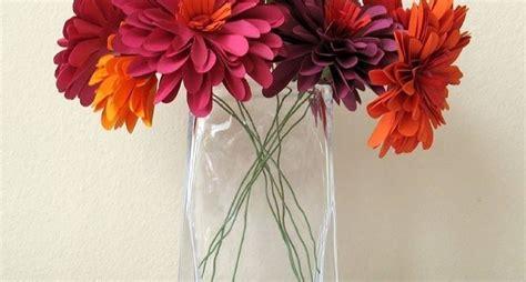 fiori di stoffa come realizzarli fiori di carta come realizzarli fiori di carta