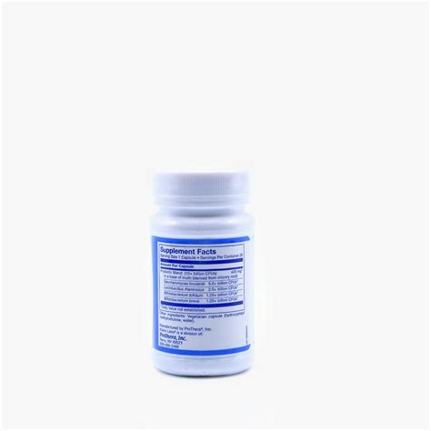 Detox Support Klaire Labs by Klaire Labs Abx Support Probiotic Supplement The