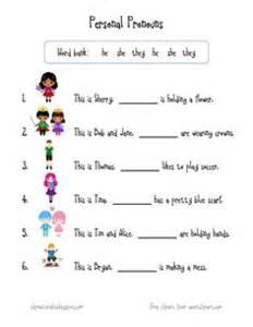 1000 images about pronouns on pinterest pronoun
