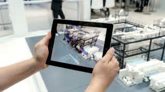 Augmented Reality by Augmented Reality Stone Sketch Solutions