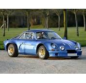 Renault Alpine A110 Photos  PhotoGallery With 7 Pics CarsBasecom