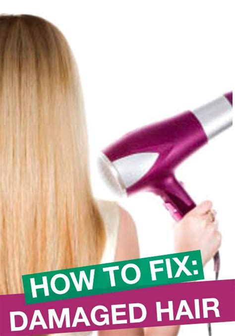 treatment for damaged hair from curling iron beauty banter how can i fix my flat iron damaged hair