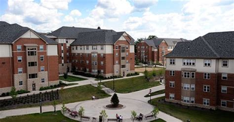 Iu Housing by Indiana Of Pennsylvania Dorms Http Iup