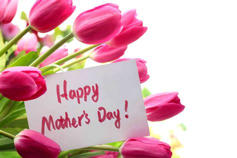 mothers day flowers happy mother s day flowers image