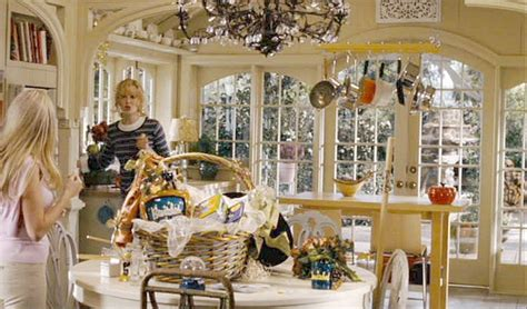 bewitched house interior nicole kidman s cottage in the bewitched movie