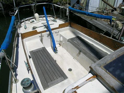 boats for sale amityville ny 1961 rhodes swiftsure 33 sailboat used rhodes swiftsure