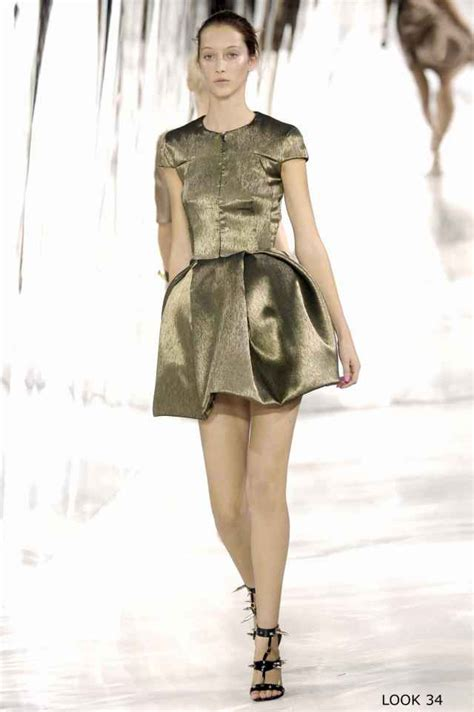 Giles Deacon For Mulberry Summer 2007 by Summer 2007 Archive Giles Deacon
